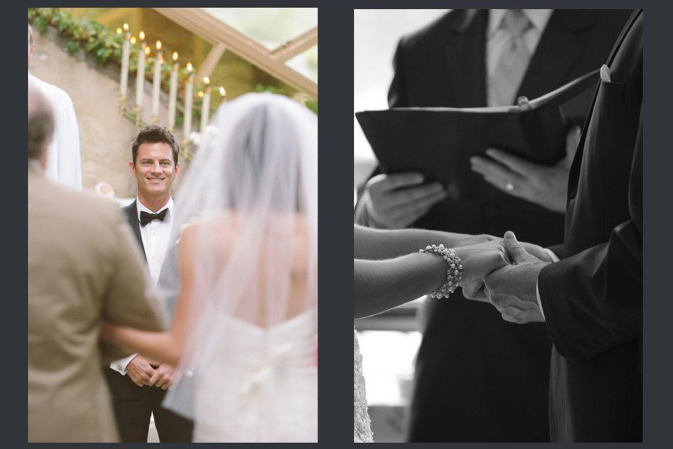 แต่งงานแบบคริสต์
